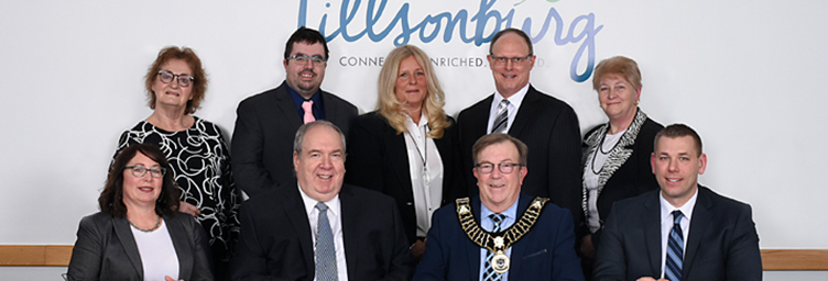 tillsonburg town council