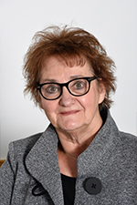 Councillor Penny Esseltine